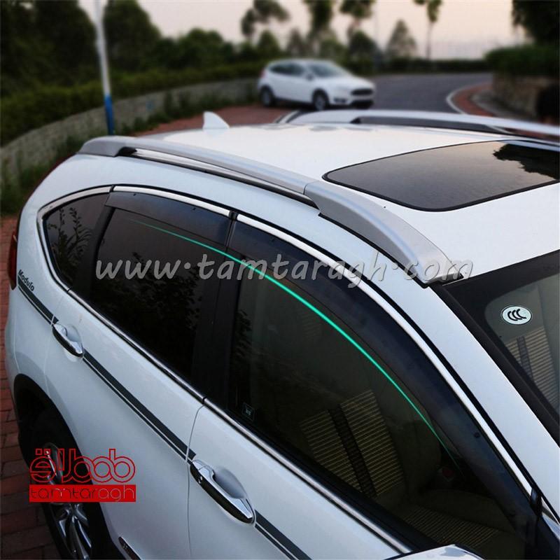 بادگیر زهدار مناسب انواع خودروها (4 تکه)
