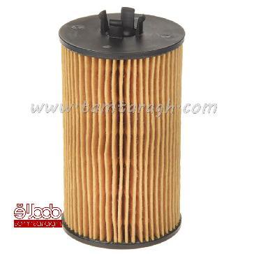 فیلتر روغن سمند EF7 و دنا (موتور ملی) سرکان