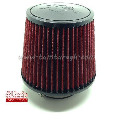 فیلتر هوای اسپرت K&N (کی اند ان) هوا خنک تحت لیسان