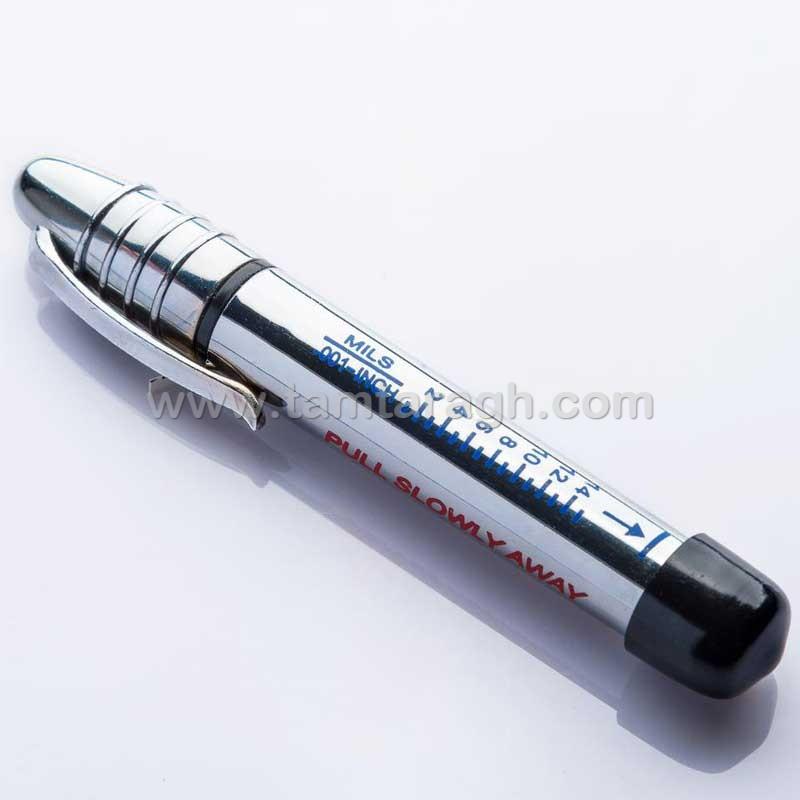 قلم مغناطیسی تست رنگ خودرو کارشناس 3