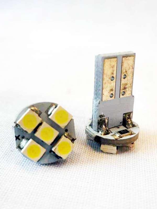لامپ لیزری SMD5 (اس ام دی 5)
