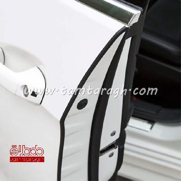 نوار محافظ دور درب خودرو (لاستیک لادری)