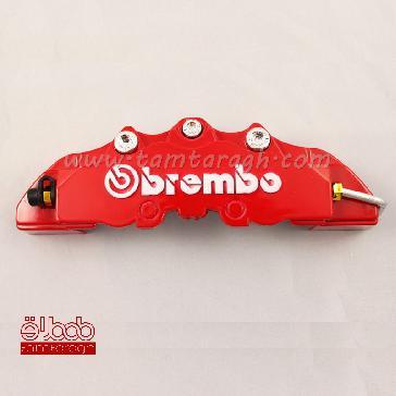 کاور ترمز برمبو brembo مخصوص رینگهای اسپرت