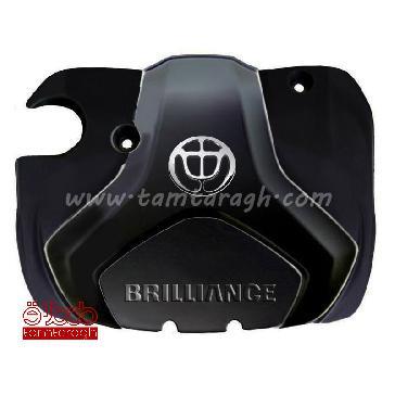 کاور موتور برلیانس سری 300 (1500 و 1650 سی سی) تک
