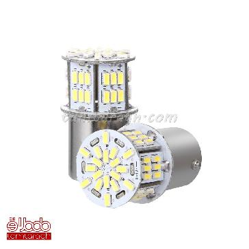 لامپ فندقی 54SMD تک کنتاکت